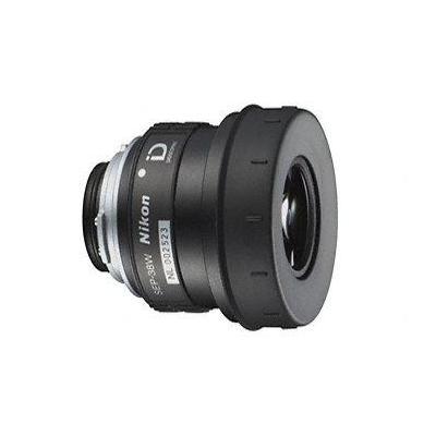 Nikon oculair: SEP 38W - Zwart