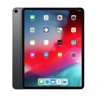 Apple iPad Pro Wi-Fi 1TB 12.9 inch - Space Grey Tablet - Grijs