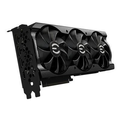 EVGA NVIDIA GeForce RTX 3080, 10GB GDDR6X, 320 bit, 19000MHz, PCI Express x16 4.0, 1 x HDMI (2.1), 3 x DP (1.4a), .....