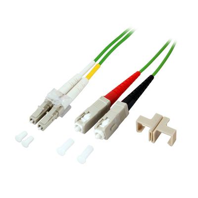 EFB Elektronik O0323.3OM5 glasvezelkabels