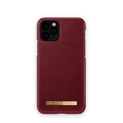 IDeal of Sweden IDFCSA-I1958-157 Mobile phone case - Bordeaux rood