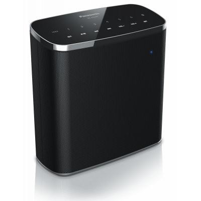 Panasonic draagbare luidspreker: SC-ALL05 - Zwart
