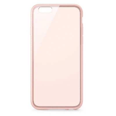 Belkin Air Protect SheerForce-hoesje, Rose Gold Mobile phone case - Roze goud