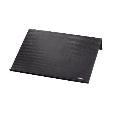 Hama notebooksteun: 00053073 - Zwart