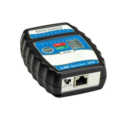 Value LAN Quicker Cable Tester Netwerkkabel tester