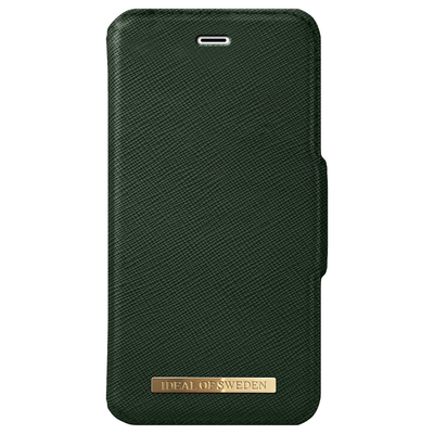 IDeal of Sweden Fashion Wallet iPhone 8 Plus / 7 Plus / 6(s) Plus - Groen - Groen / Green Mobile phone .....