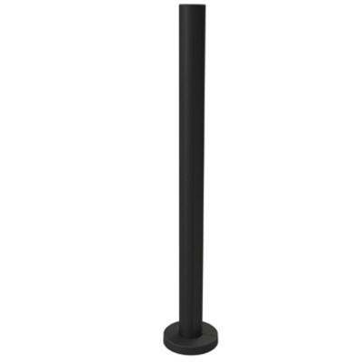 """ENS MM-1000 Modular Mounting System - 24"""" Pole and Base Plate PIN pad accessoire - Zwart"""