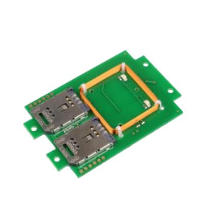 Xerox Elatec TWN4 Legic NFC RFID reader