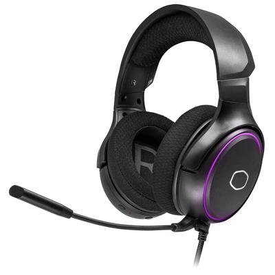Cooler Master Gaming MH650 Headset - Zwart