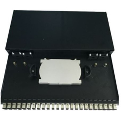 Microconnect PPF-001 Patch panel