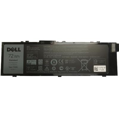 DELL 451-BBSE Notebook reserve-onderdeel - Zwart