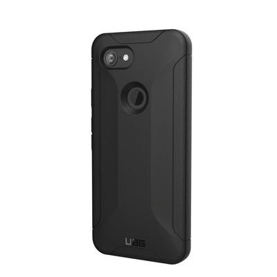 Urban Armor Gear 611638114040 Mobile phone case - Zwart