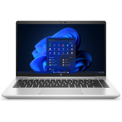 HP ProBook 640 G8 Laptop - Zilver