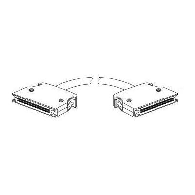 Cisco netwerkkabel: HSSI cable - HD-50 (M) - HD-50 (M) - 3 m