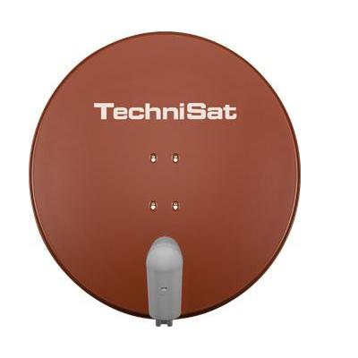 TechniSat SATMAN 850 Plus Antenne - Rood