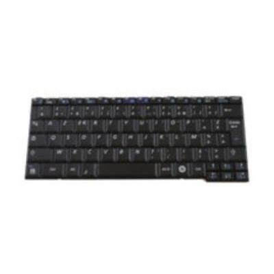 Samsung toetsenbord: Keyboard, 83 keys (ENGLISH) - Grijs, QWERTY