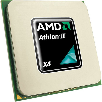 HP AMD Athlon II X4 650 processor