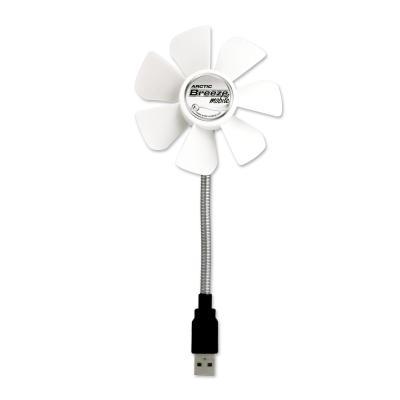 Arctic Hardware koeling: USB Fan - Wit