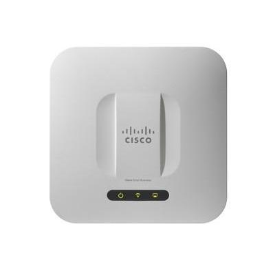 Cisco access point: WAP561 Wireless-N Dual Radio Selectable Band Access Point