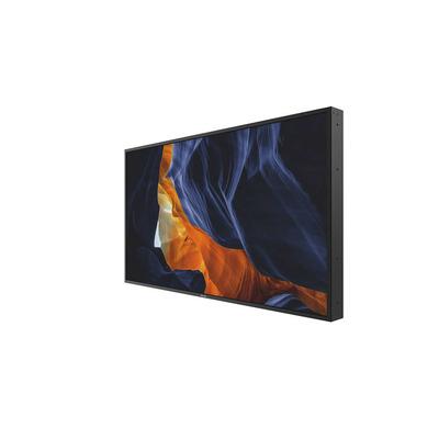 """Philips Signage Solutions 54.6"""" Full HD, 1920 x 1080, 60 Hz, 2500 cd/m², 16:9, DisplayPort, DVI-D, DVI-I, HDMI, ....."""