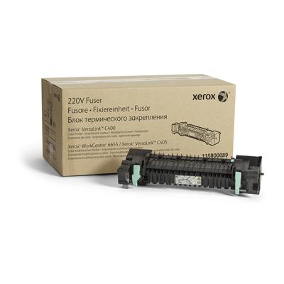 Xerox 115R00089 fuser