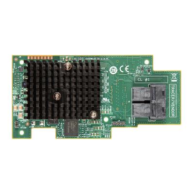 Intel Integrated RAID Module RMS3HC080 Raid controller