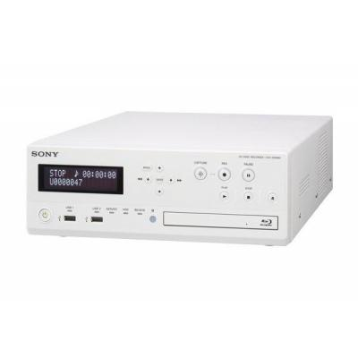 Sony digitale video recorder: HVO1000MD - Wit