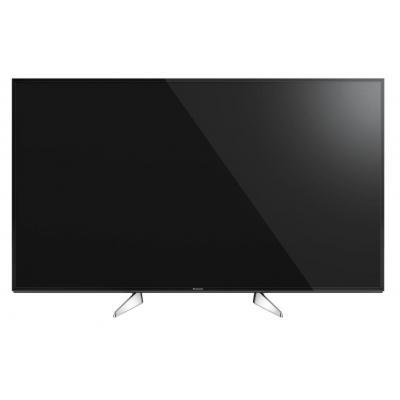 "Panasonic led-tv: A, 165.1 cm (65 "") , 3840 x 2160, 4K Ultra HD, Smart TV, 220-240V, 50/60Hz - Zwart, Zilver"