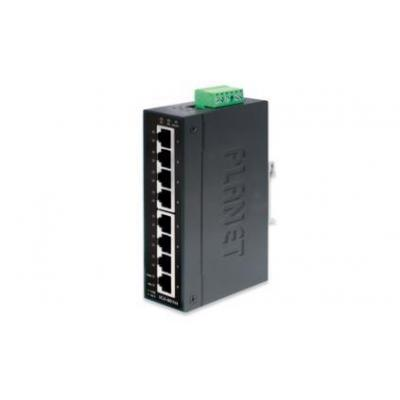 ASSMANN Electronic IGS-801T Switch - Zwart