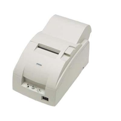 Epson dot matrix-printer: TM-U220A (007): Serial, PS, ECW