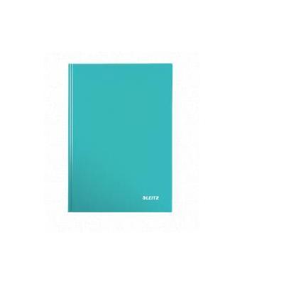 Leitz schrijfblok: A5, Ijsblauw, 300g