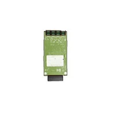 Lenovo netwerkkaart: 8 Gb/s, 4 Ports, AnyFabric - Groen