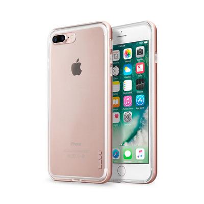 LAUT _IP7P_EX_RG Mobile phone case - Goud, Roze