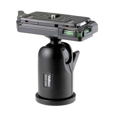 Velbon QHD-63 Q Statief accessoire