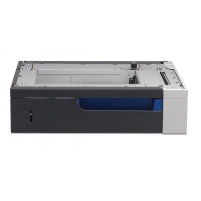 Hp papierlade: LaserJet Color LaserJet 500-sheet Paper Tray