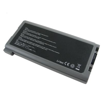 V7 Replacement Battery for selected Panasonic Notebooks Notebook reserve-onderdeel - Grijs