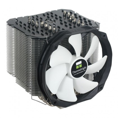 Thermalright Le Grand Macho RT Hardware koeling - Zwart, Wit