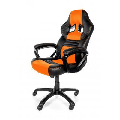 Arozzi stoel: Monza Orange