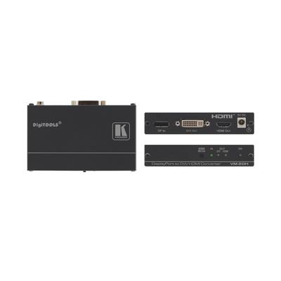 Kramer Electronics Kramer VM-2DH Format converter Video converter - Grijs