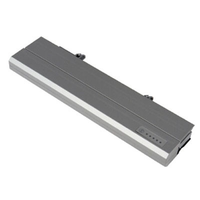DELL 451-10638, Battery, 6cell, 60W/h for Latitude E4300 notebook reserve-onderdeel - Zilver