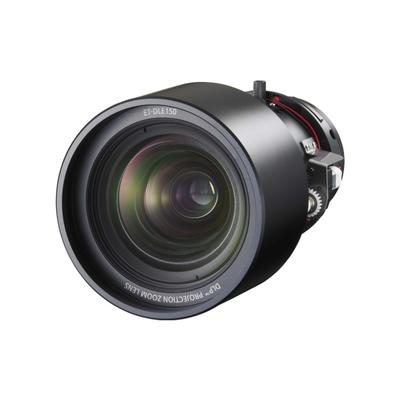 Panasonic ET-DLE150 zoomlens Projectielens
