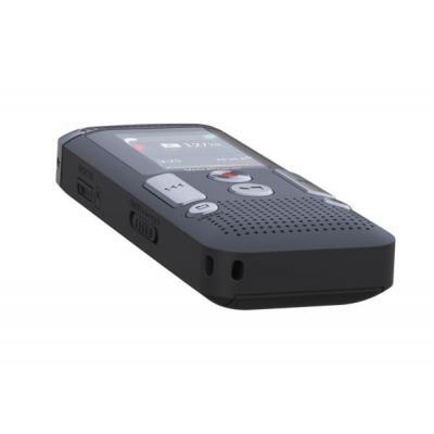 "Philips voice recorder: 3.5 mm, USB 2.0, microSD, 4.4958 cm (1.77 "") LCD, 128x160, HQ-Stereo, MP3, WAV, 50–20000 Hz, ....."