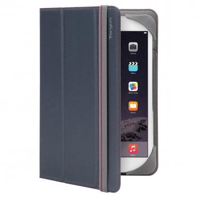 """Targus tablet case: Fit N' Grip 7-8"""" - Grijs"""