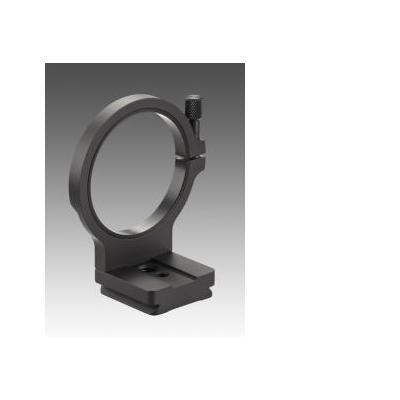 Novoflex camera beugel/bracket: ASTAT-NEX - Zwart