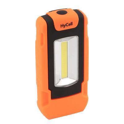 Ansmann work light: 1600-0127 - Oranje