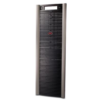 APC Symmetra LX 32U replacement door Rack toebehoren - Zwart, Zilver