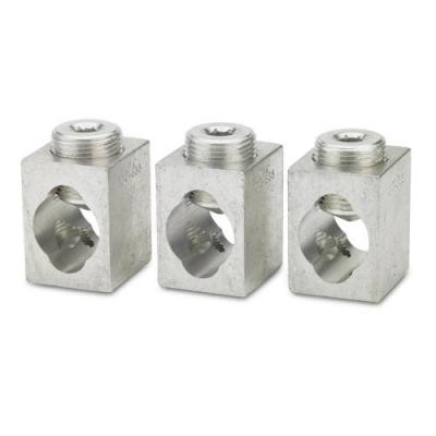 Apc elektrische aansluitklem: Symmetra PX 250/500kW Optional Terminal Blocks - Metallic