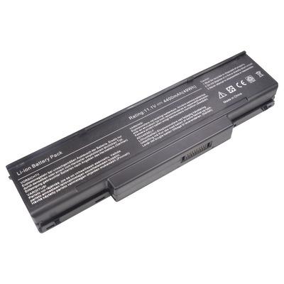 2-Power 2P-BTY-M65 Notebook reserve-onderdelen