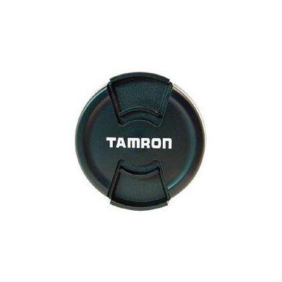 Tamron 82mm Cap, Black Lensdop - Zwart