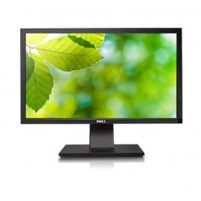 DELL monitor: Professional P2311H - Zwart (Refurbished LG)